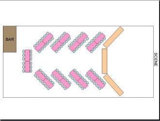 Plan de table salle marine et gaetan mariage le 28 juin 2008 - Disposition table mariage ...