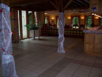 les poutres cindy et florent mariage le 28 juin 2008. Black Bedroom Furniture Sets. Home Design Ideas