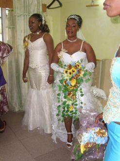 Gateaux de mariage cote d'ivoire
